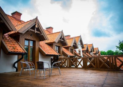taras-hotel-pokój-natura-widok