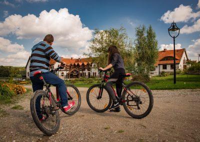 rowery-mazury-rodzina-wakacje-lato