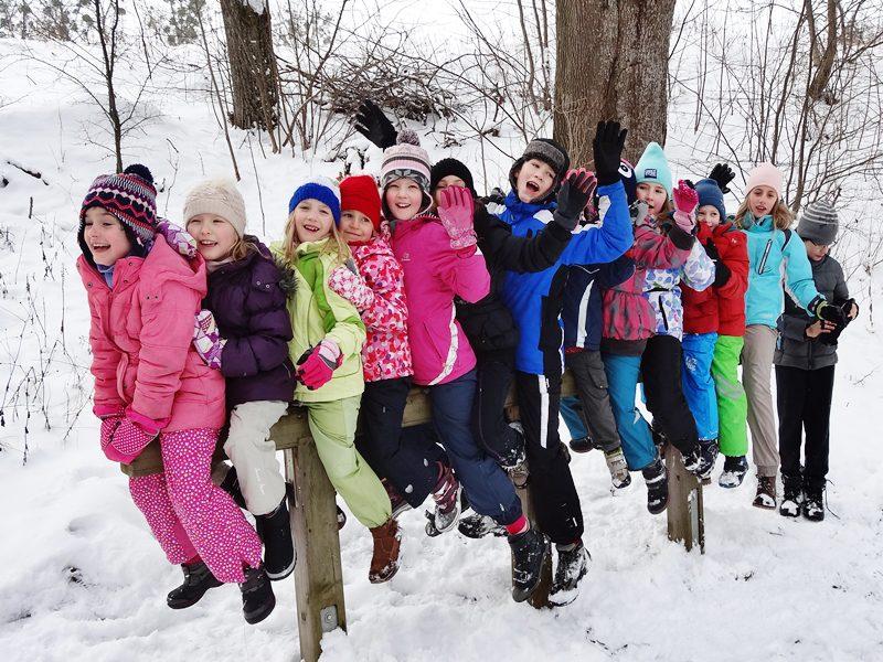 Puchar Mistrzów Zimowej Mazurskiej przygody i konkurs
