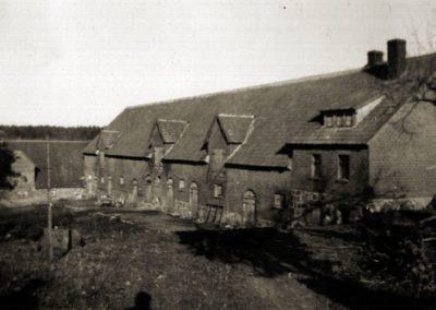 Folwark Łękuk - dawniej