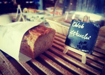 Restauracja chleb łękucki