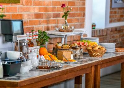 Restauracja kawa i herbata