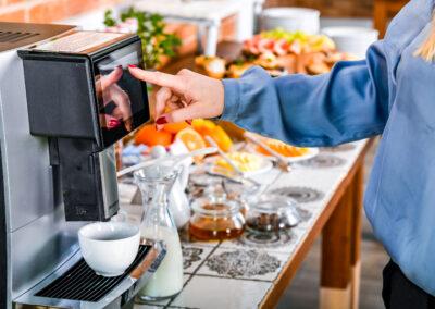 Restauracja kawa