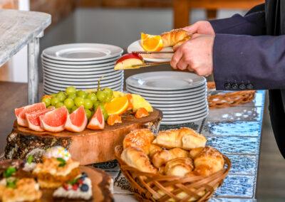 Restauracja bufet