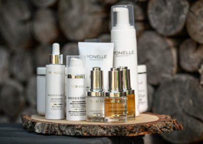 Kosmetyki SPA Yonelle
