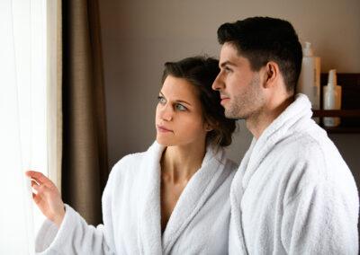 SPA dla par