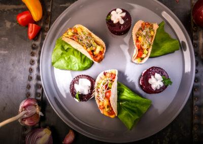 Catering tacos i torcik z buraka 1