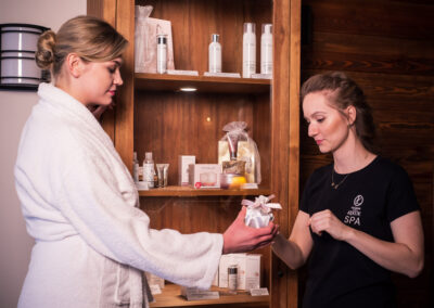 SPA profesjonalne kosmetyki