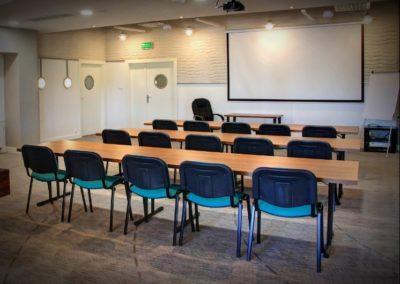 konferencyjna sala