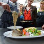 Warsztaty kulinarne - szkolenie pracowników