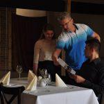 Szkolenie kelnetów