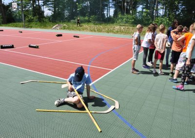 zielona-szkoła-boisko-mazury-zajęcia