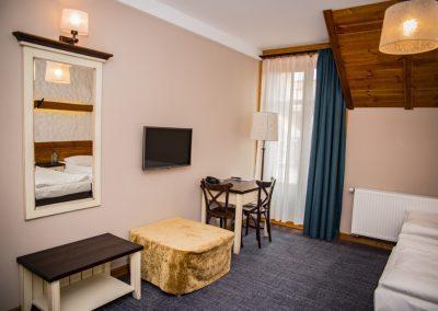 Pokój 3-osobowy w Folwarku