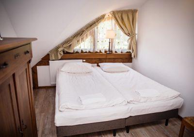 Pokój w apartamencie