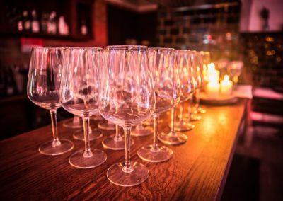 Open Bar z winen