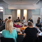 Spotkanie dla przyjaciółek, kobiecy weekend - warsztaty