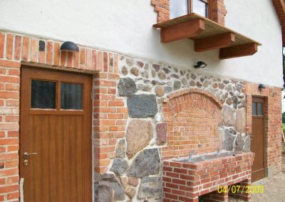 Kemping - Stary Spichlerz