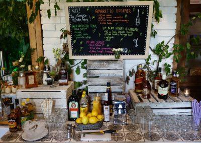 Drink Bar - impreza integracyjna