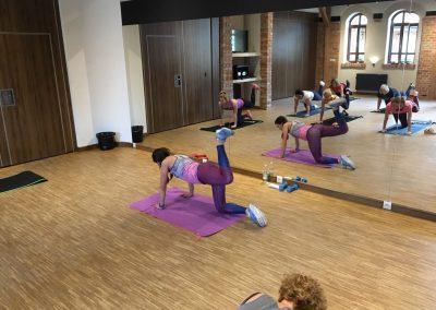 fit fitnes aktywnie