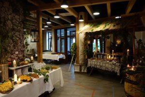 jedzenie-restauracja-wesele-mazury-ślub