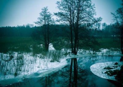 Mazurska Rzeka