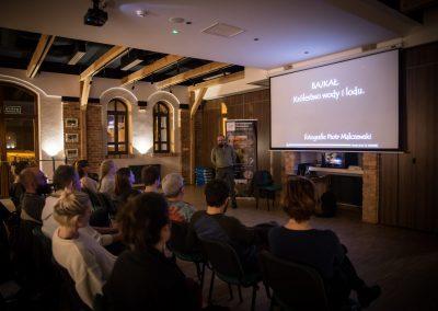 Prezentacja - konferencja