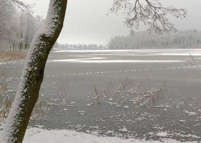 Jezioro Łękuk