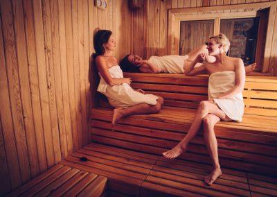 Kobiece spotkanie w Ruskiej Bani